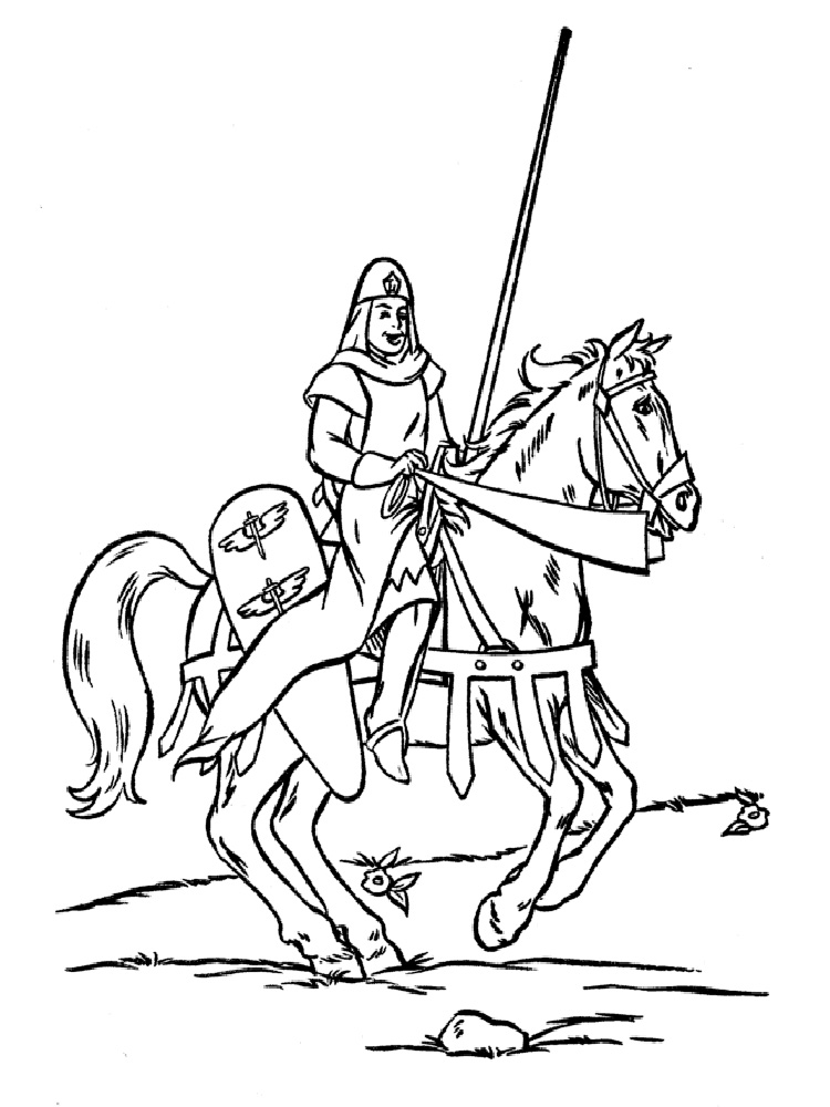 castle and knight coloring pages castles and knights coloring pages free printable castles pages castle knight and coloring