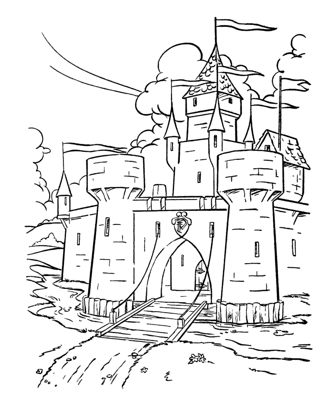 castle and knight coloring pages knights and castles coloring pages knights online pages coloring and knight castle