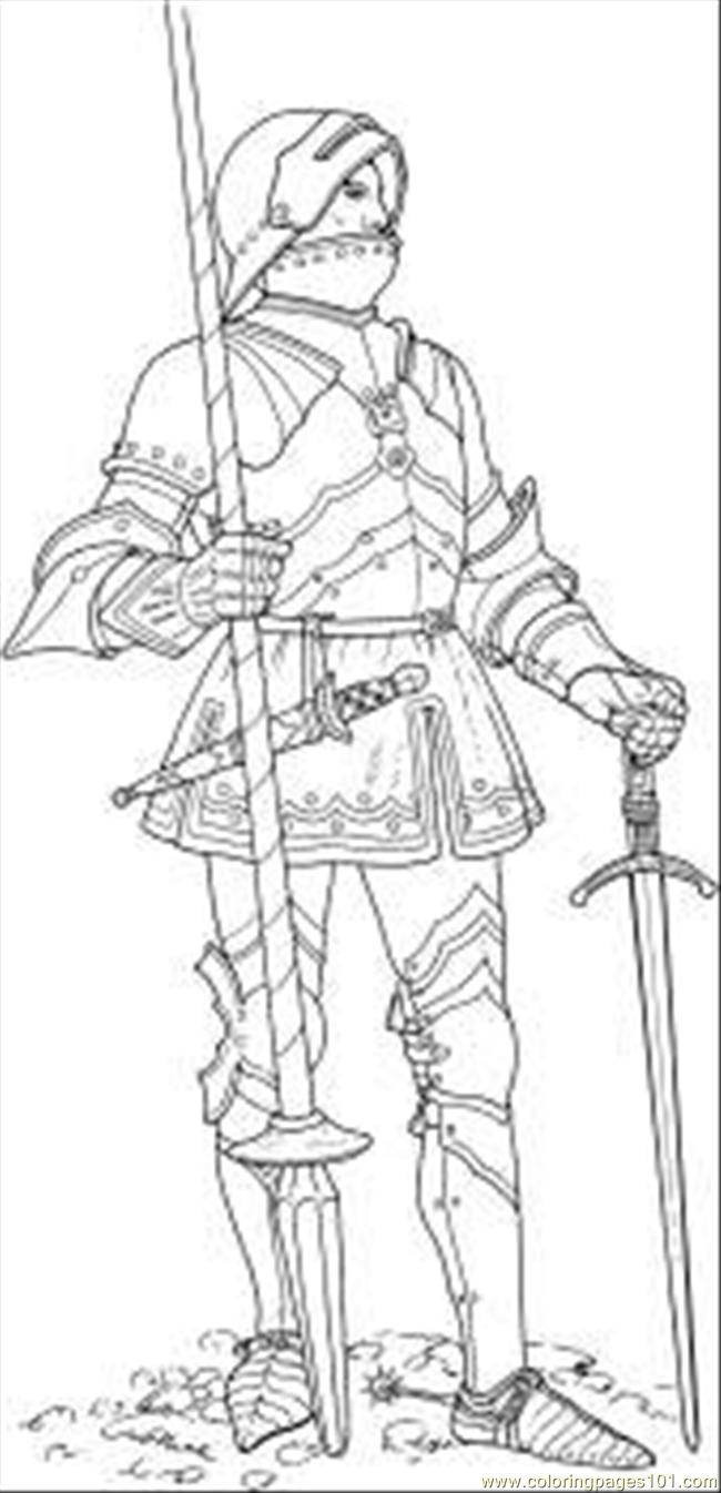 castle and knight coloring pages knights guard the castle horse coloring pages horse coloring pages knight and castle
