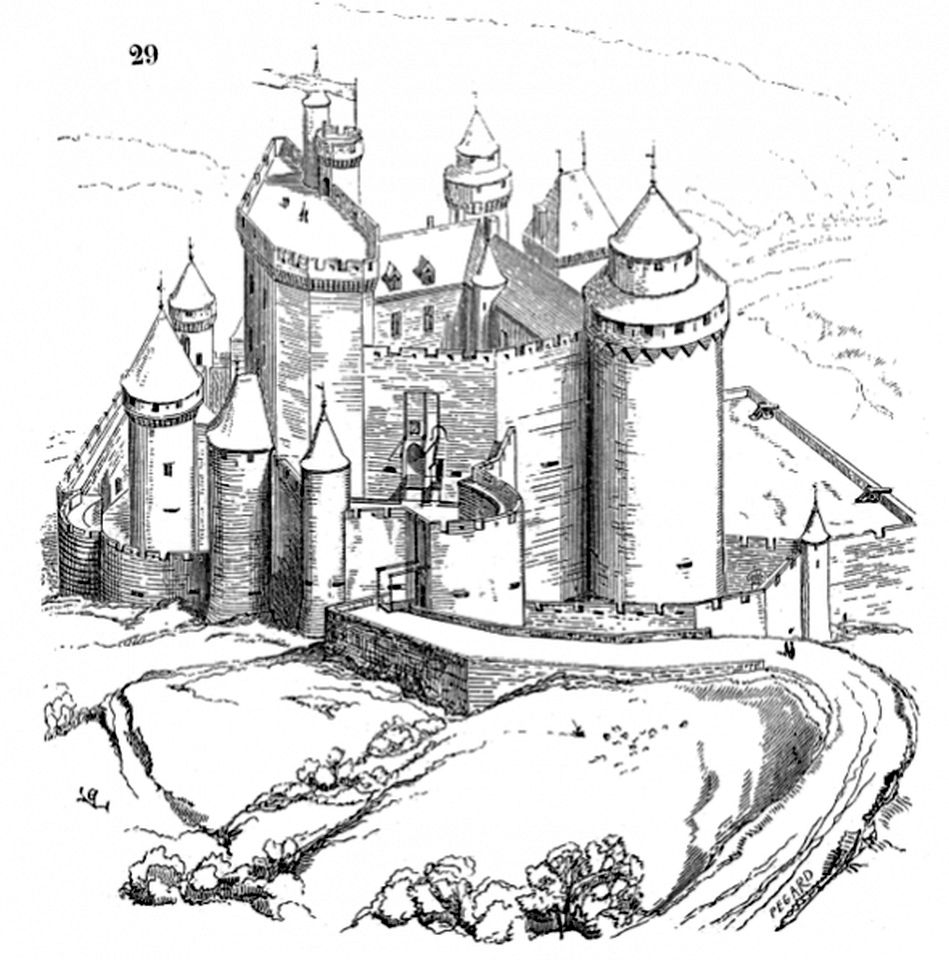 castle coloring book disney castle drawing simple at getdrawings free download castle coloring book
