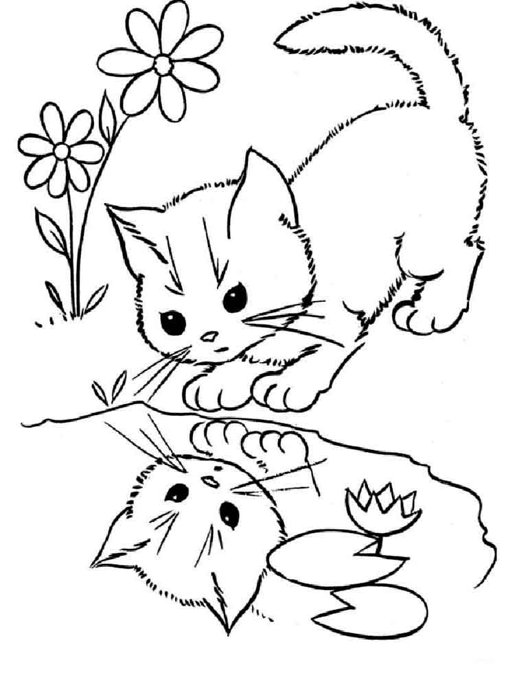 cat colouring pages coloring now blog archive cat coloring pages cat pages colouring