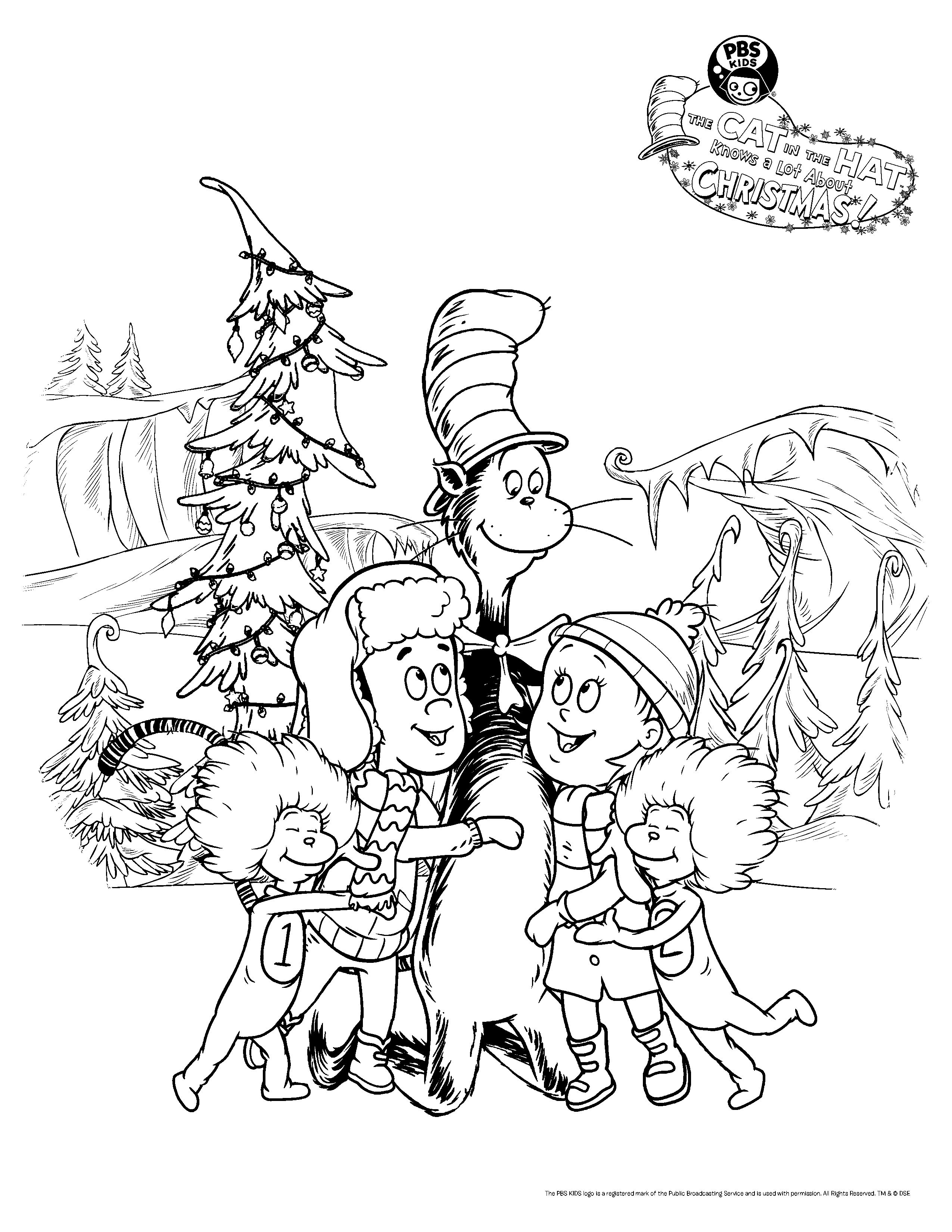 cat in the hat pictures to color cat in the hat printable coloring pages hubpages color the in cat to pictures hat