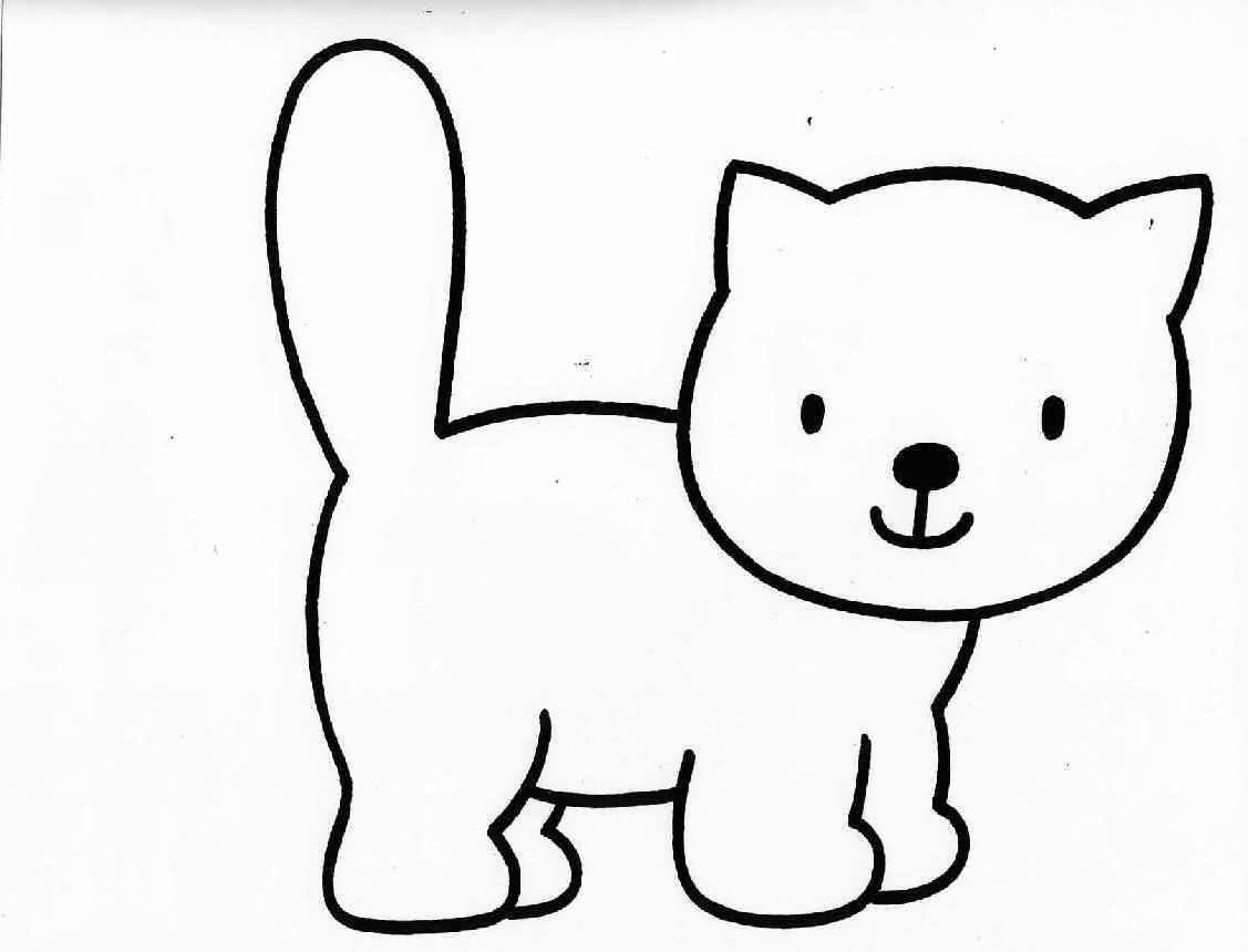 cat pictures to color and print free printable cat coloring pages for kids cool2bkids print and cat to color pictures
