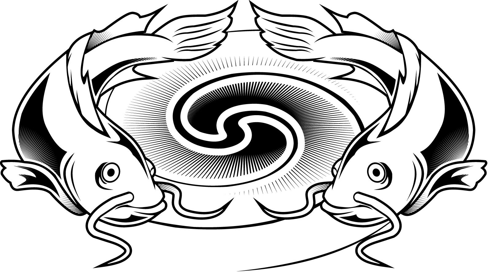 catfish coloring page catfish 18 coloring page supercoloringcom sketch coloring page coloring page catfish