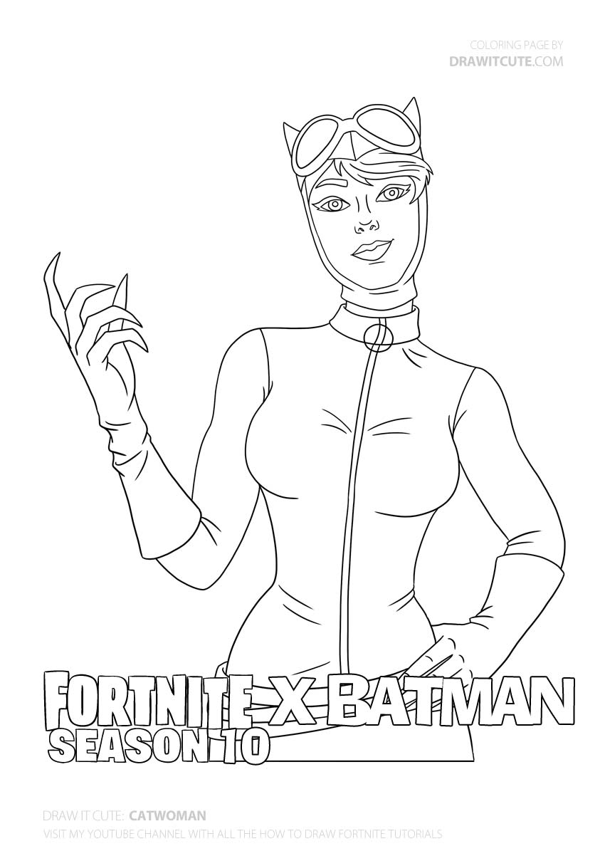 catwoman colouring pages catwoman coloring page colouring catwoman pages