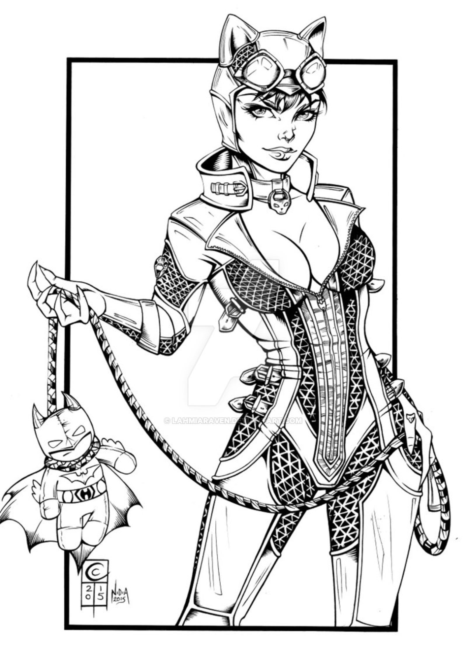 catwoman colouring pages catwoman coloring pages free printable catwoman coloring colouring catwoman pages