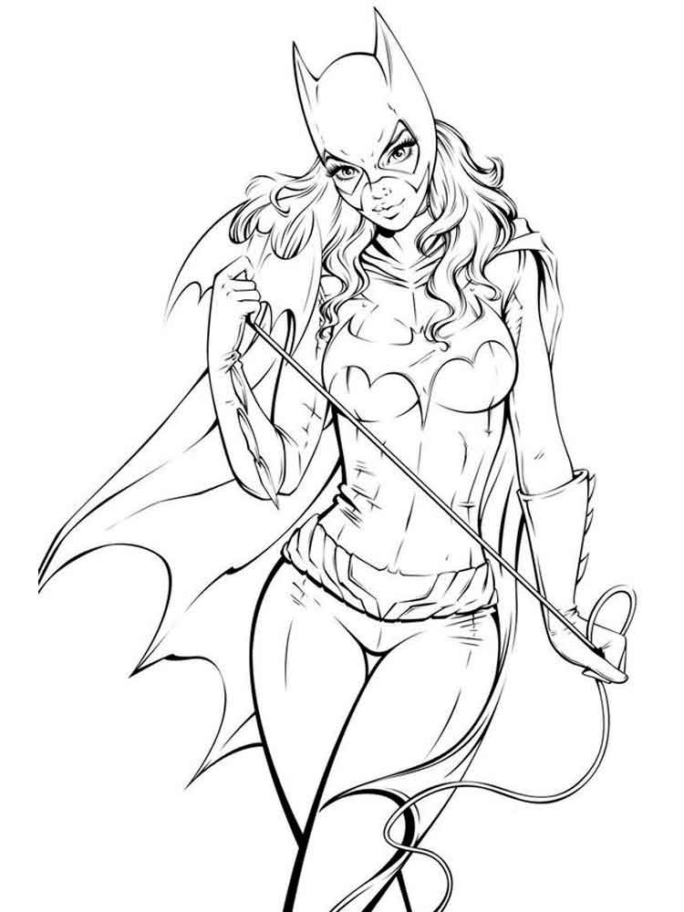 catwoman colouring pages catwoman traditional inks on behance comic art catwoman pages colouring