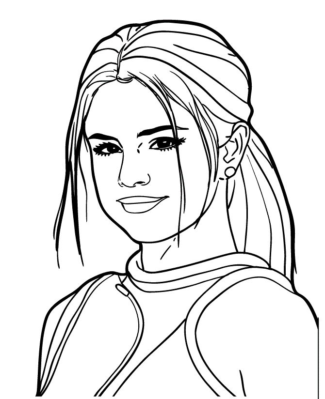 celebrity coloring pages famous people coloring pages at getcoloringscom free coloring celebrity pages