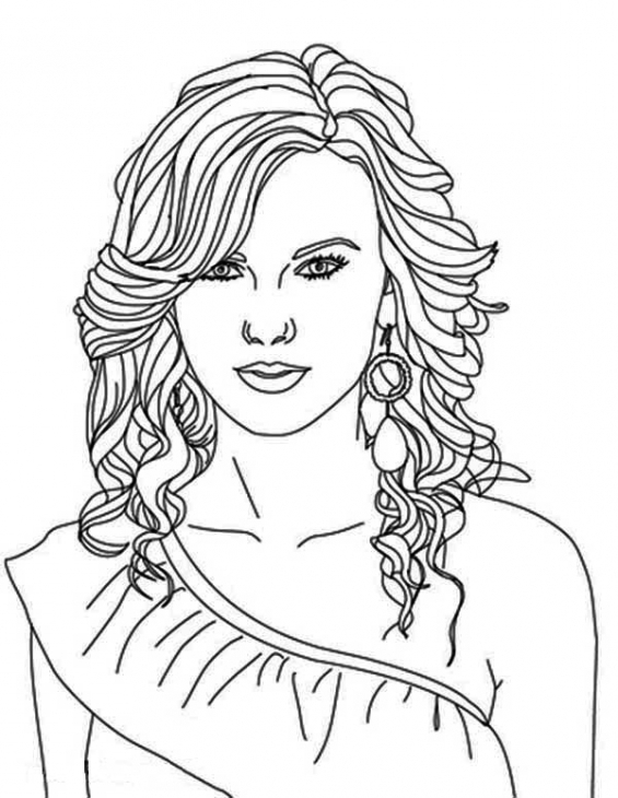 celebrity coloring pages famous people coloring pages free coloring pages celebrity coloring pages