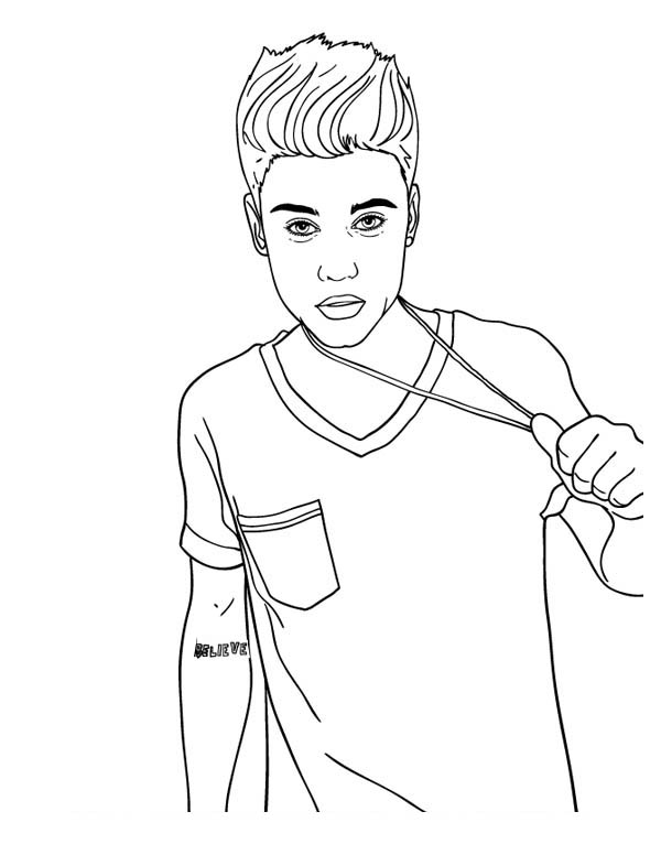 celebrity coloring pages famous singers coloring pages at getcoloringscom free coloring pages celebrity