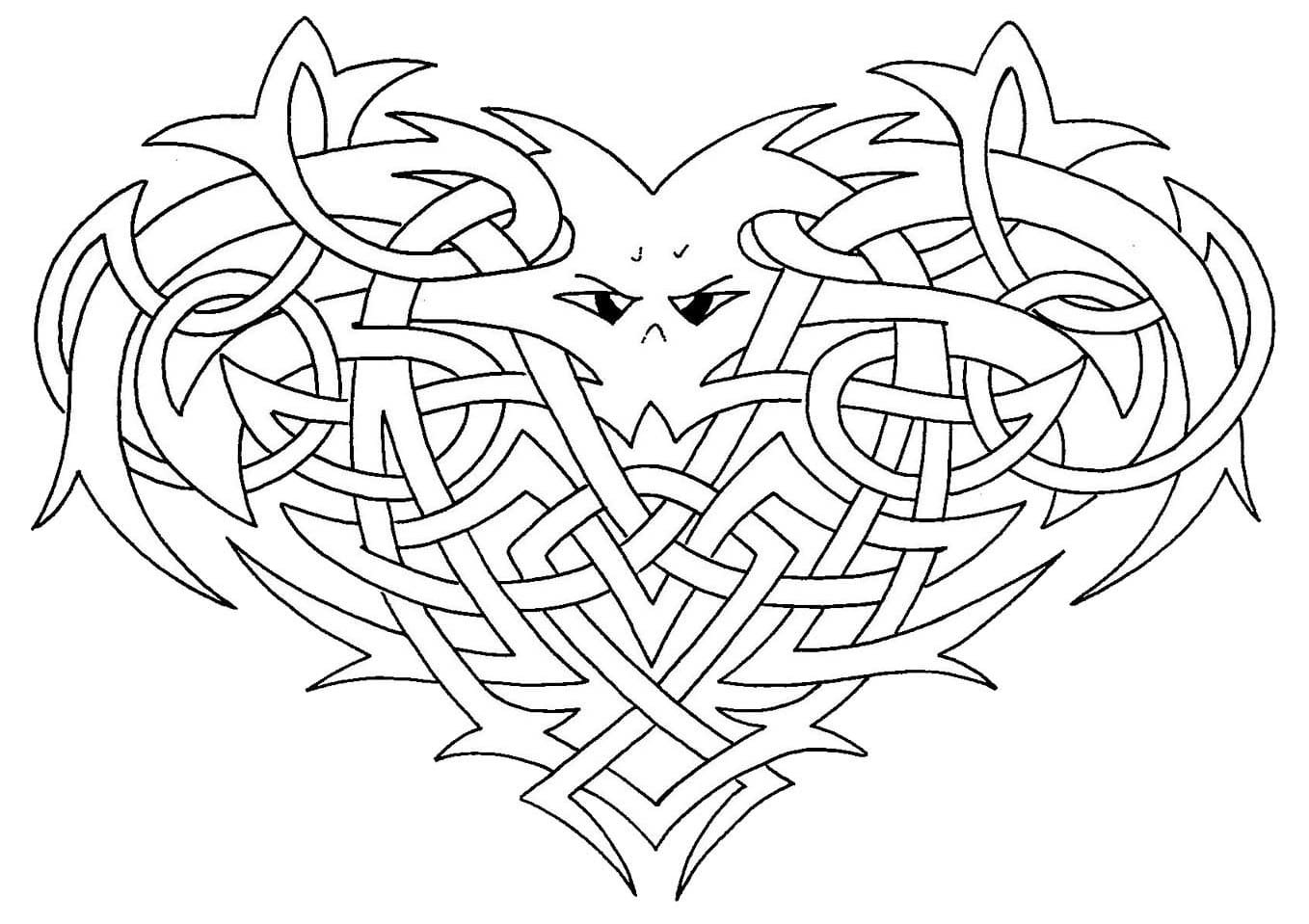 celtic coloring book celtic coloring pages for adults timeless miraclecom coloring book celtic