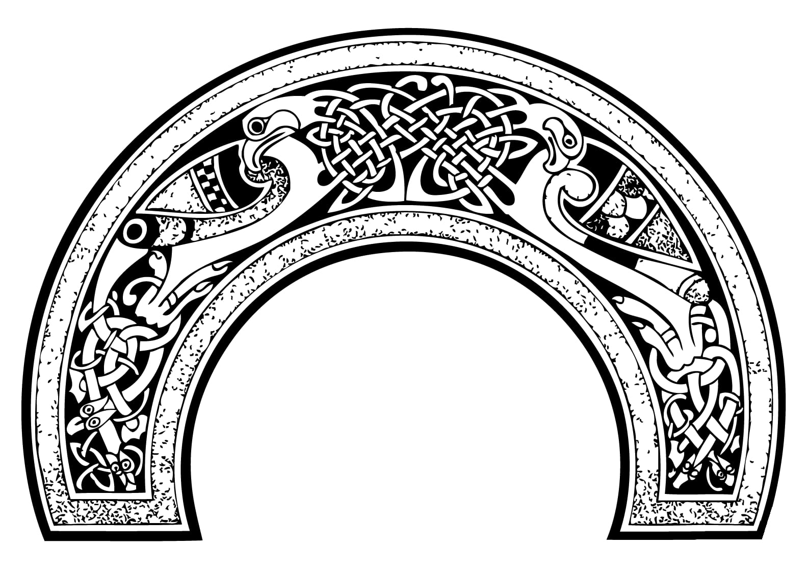 celtic coloring book celtic knot coloring pages for adults coloring home celtic book coloring