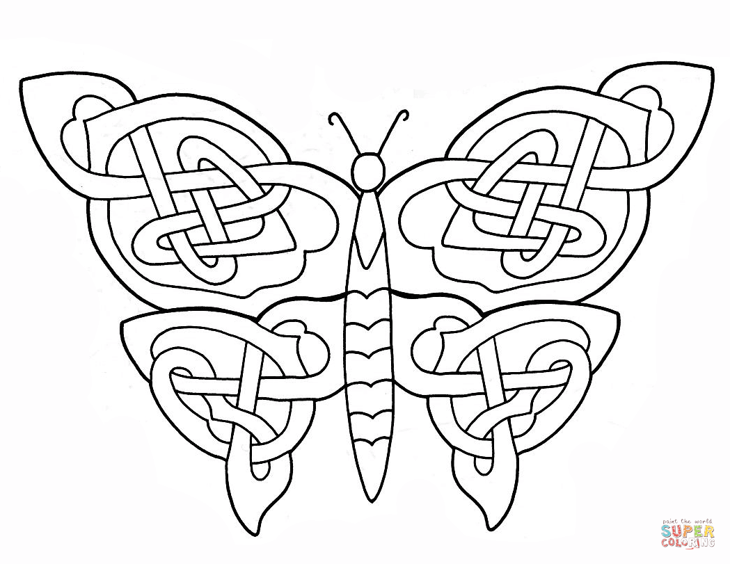 celtic coloring book celtic knotwork coloring pages at getdrawings free download coloring celtic book