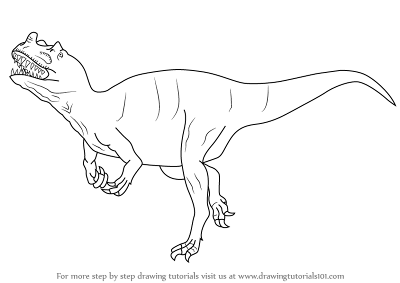 ceratosaurus coloring pages ceratosaurus coloring pages at getdrawings free download coloring pages ceratosaurus