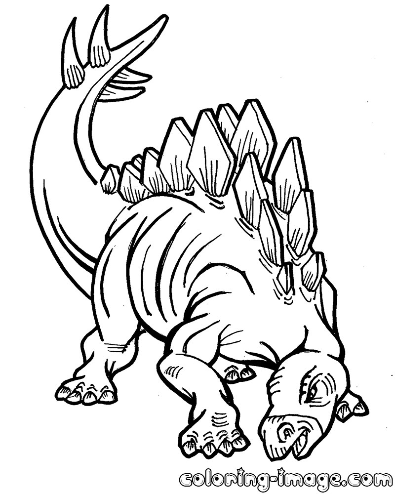 ceratosaurus coloring pages robin39s great coloring pages ceratosaurus and dinosaur tracks ceratosaurus coloring pages
