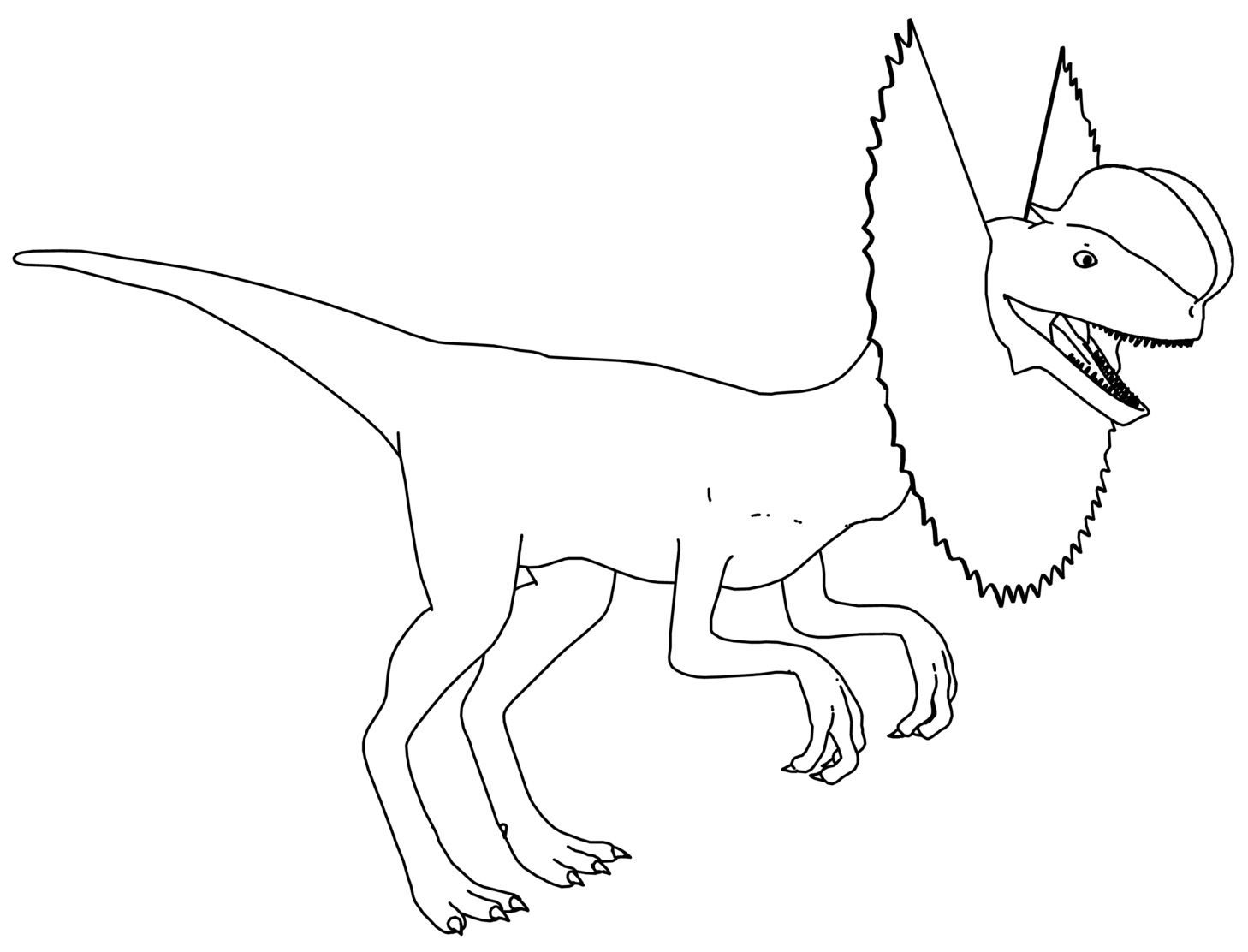 ceratosaurus coloring pages robin39s great coloring pages ceratosaurus pages ceratosaurus coloring