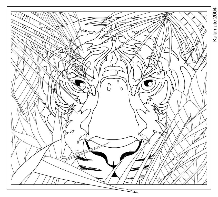 challenging coloring sheets coloring pages for adults difficult animals 57 coloring coloring sheets challenging