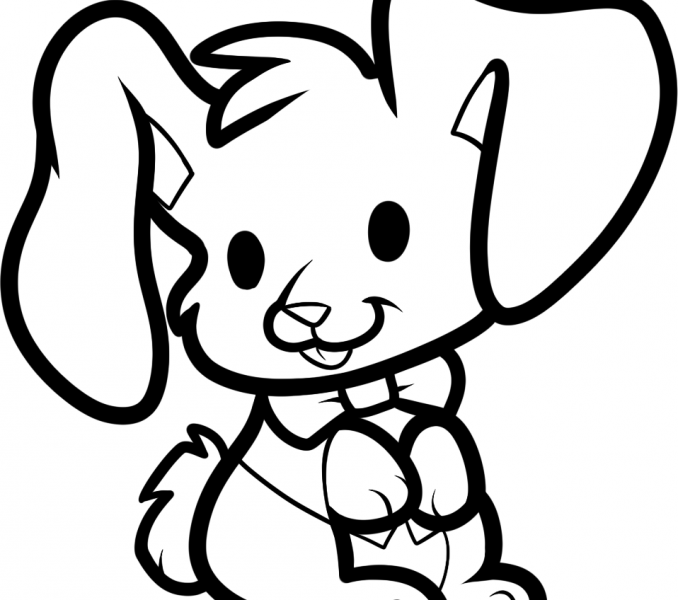chibi bunny coloring pages easter bunny coloring pages chibi pages bunny coloring