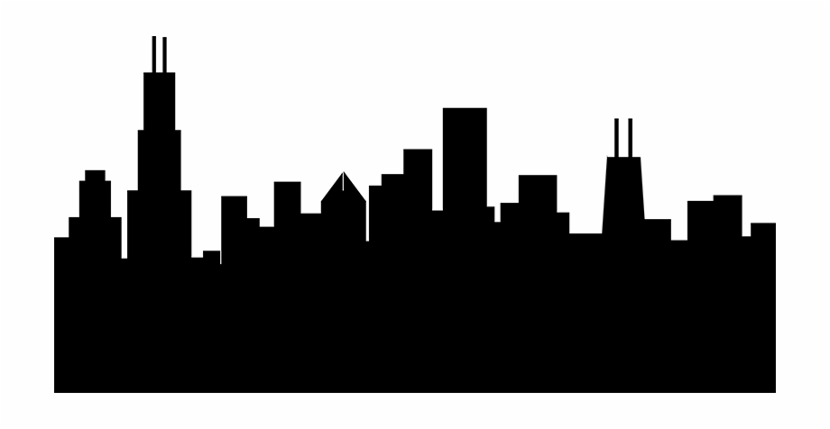 chicago skyline coloring page chicago skyline coloring page at getdrawings free download page coloring skyline chicago