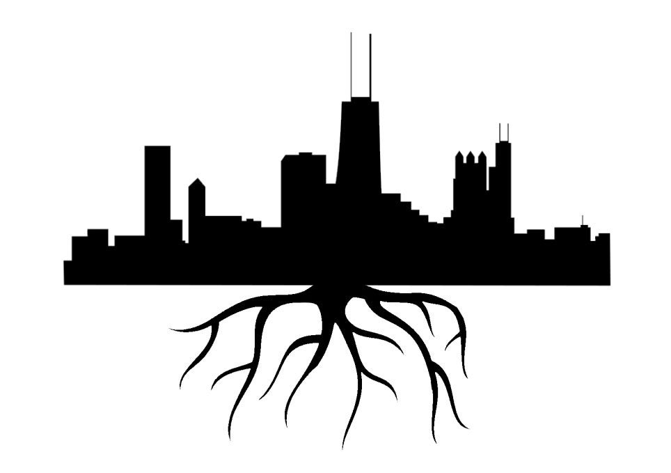 chicago skyline coloring page chicago skyline silhouette free vector silhouettes coloring chicago page skyline