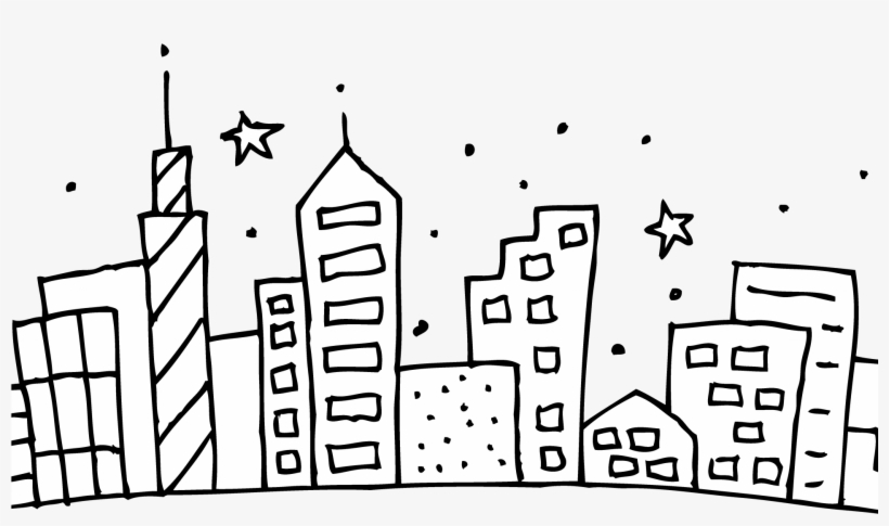 chicago skyline coloring page skyline coloring pages at getcoloringscom free chicago coloring page skyline