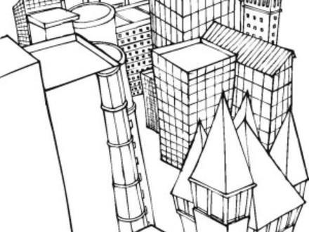 chicago skyline coloring page skyline coloring pages printable coloring pages coloring chicago skyline page