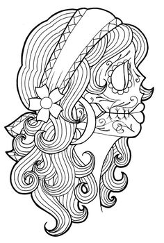 chicano art coloring pages chicano art drawings and coloring pages chicano pages coloring art