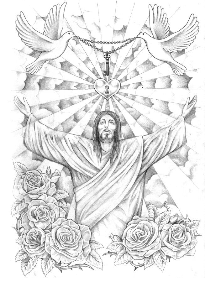 chicano art coloring pages cholo drawing at getdrawings free download art chicano pages coloring