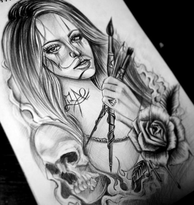 chicano art coloring pages pin by blythe bishop on tattoos tattoo coloring book pages art chicano coloring