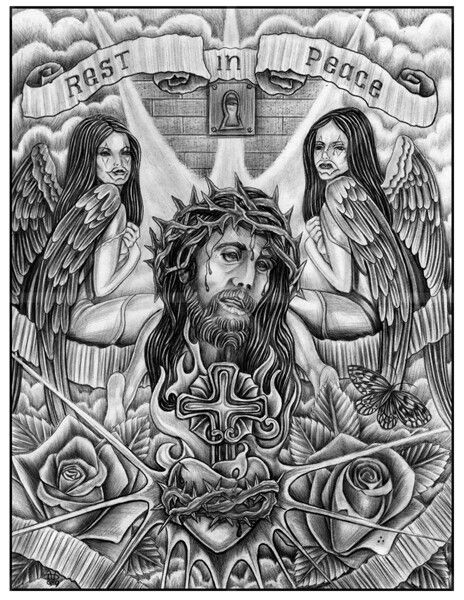 chicano art coloring pages pin by lailinda on fantasy women coloring pages chicano coloring art chicano pages