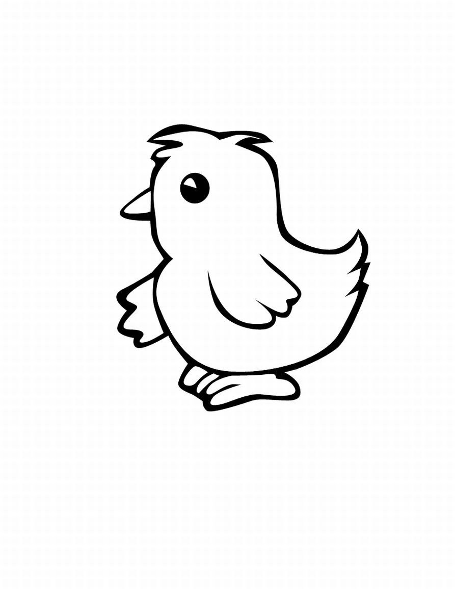 chicken coloring chicken coloring pages to download and print for free chicken coloring