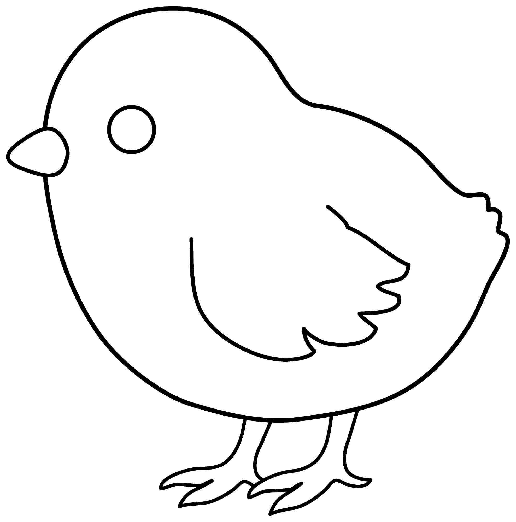 chicken coloring two chickens coloring page pitara kids network coloring chicken