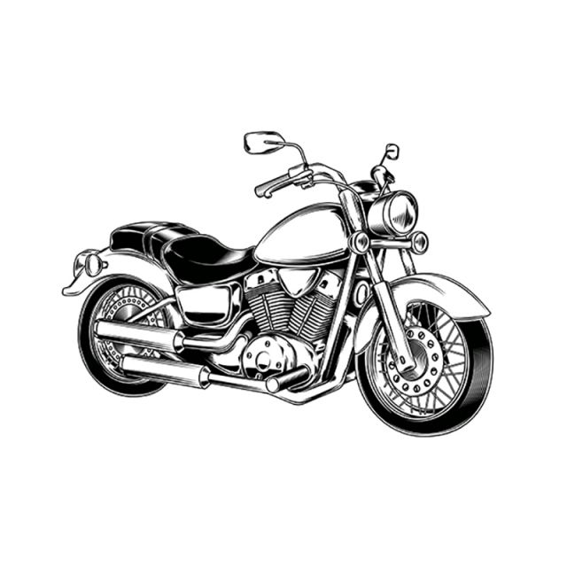 chopper drawing motorcycle chopper drawing at getdrawings free download drawing chopper