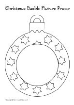 christmas baubles templates to colour 164 best christmas teaching resources images on pinterest templates christmas to baubles colour