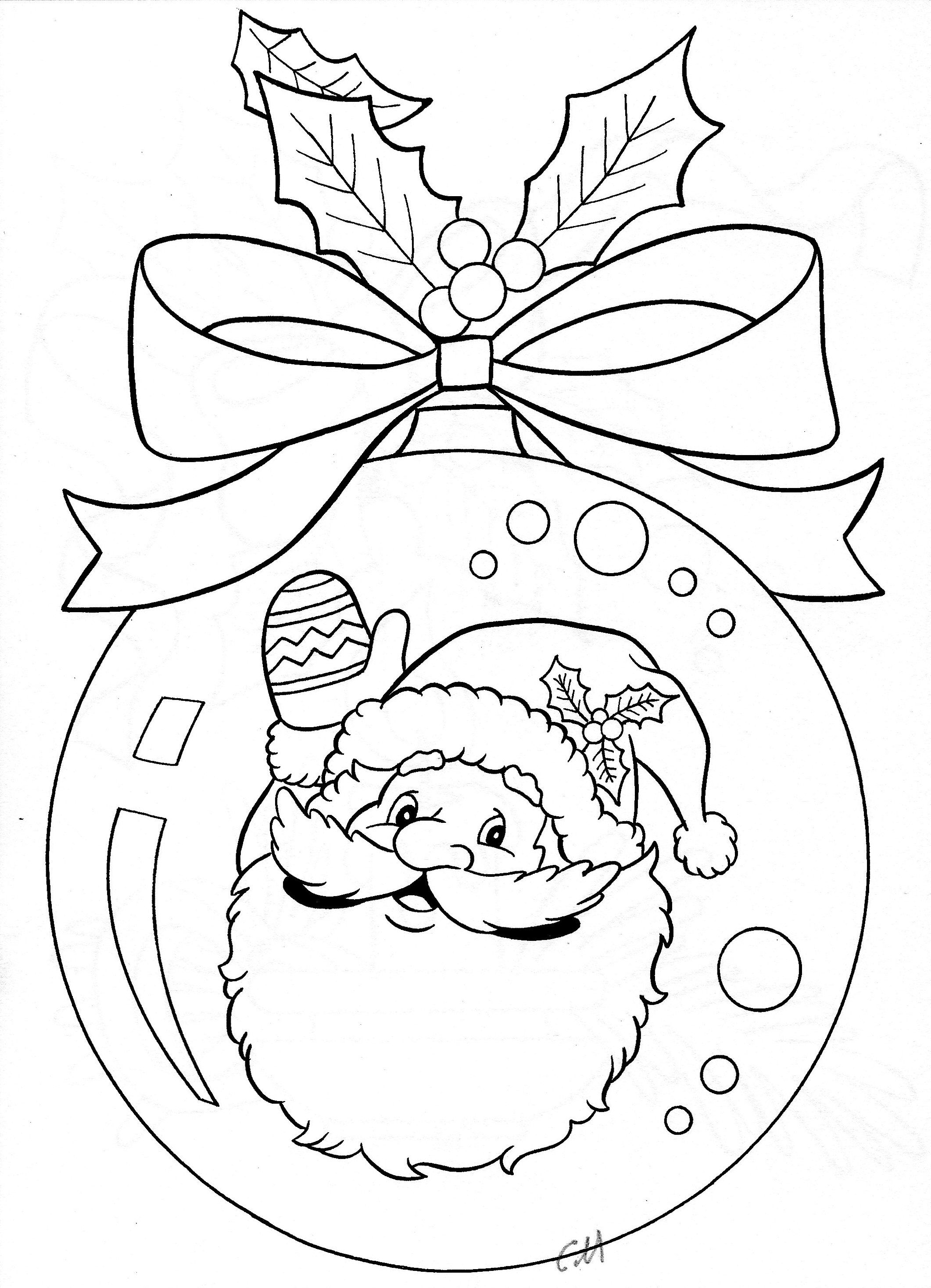 christmas baubles templates to colour adult colouring christmas easter zentangles on pinterest colour baubles templates christmas to