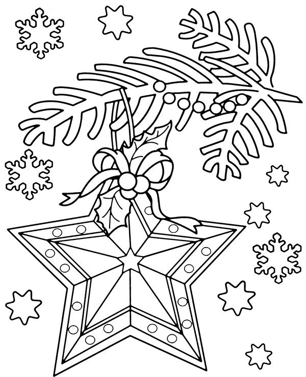 christmas baubles templates to colour bauble on christmas tree free coloring page for child templates christmas colour to baubles