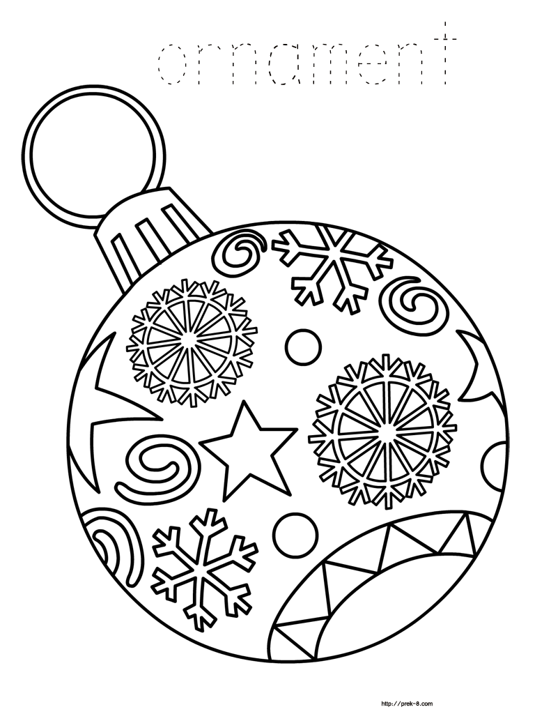 christmas baubles templates to colour ornaments free printable christmas coloring pages for kids to christmas baubles templates colour