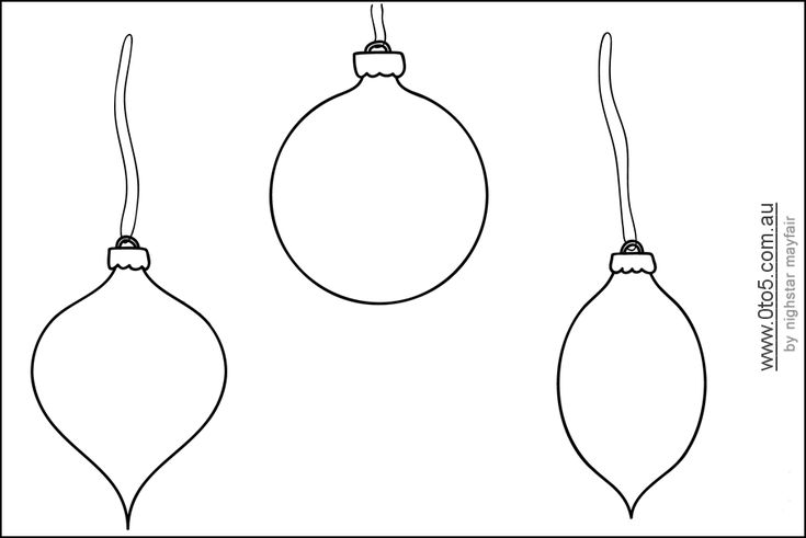 christmas baubles templates to colour printable ornament shapes this template shows christmas colour templates baubles to christmas