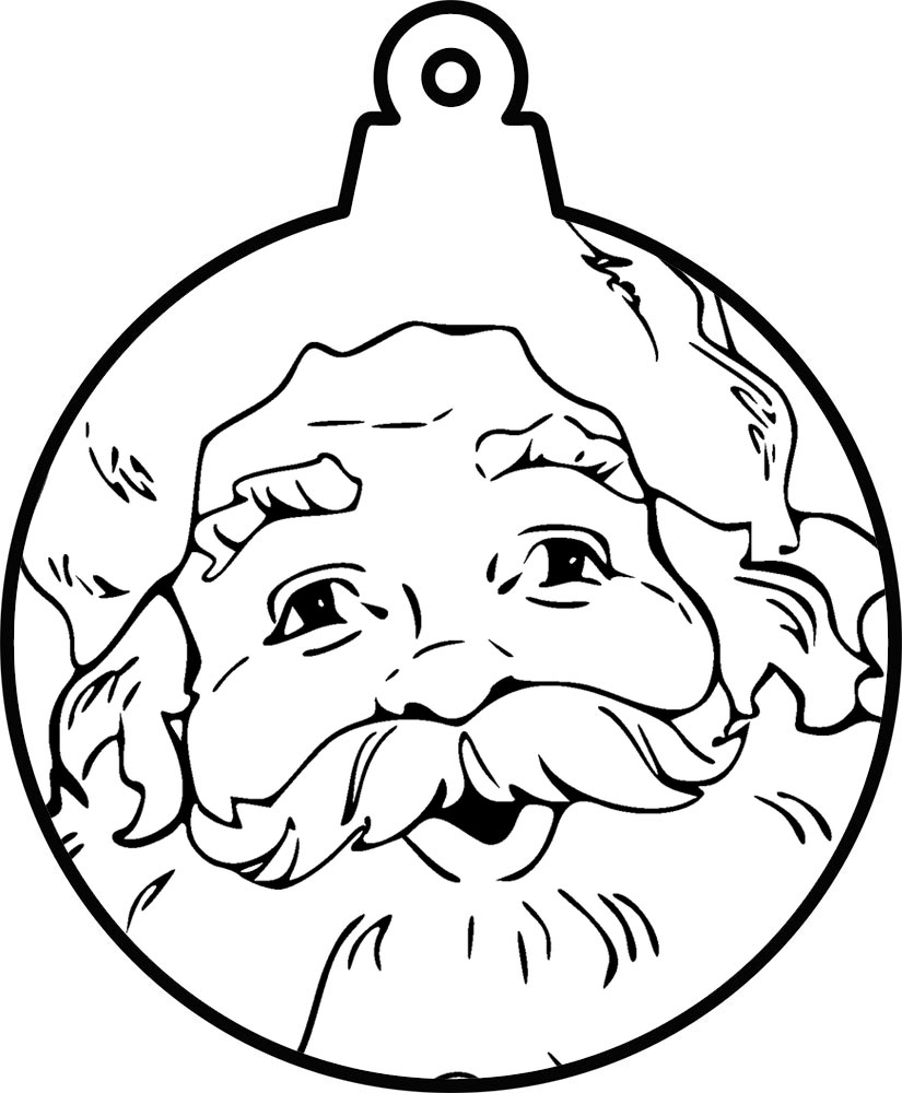 christmas baubles to colour in 5 absolutely free beautiful christmas colouring pages in to baubles christmas colour