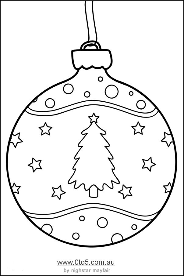christmas baubles to colour in christmas bauble ornament coloring page free printable baubles in christmas to colour