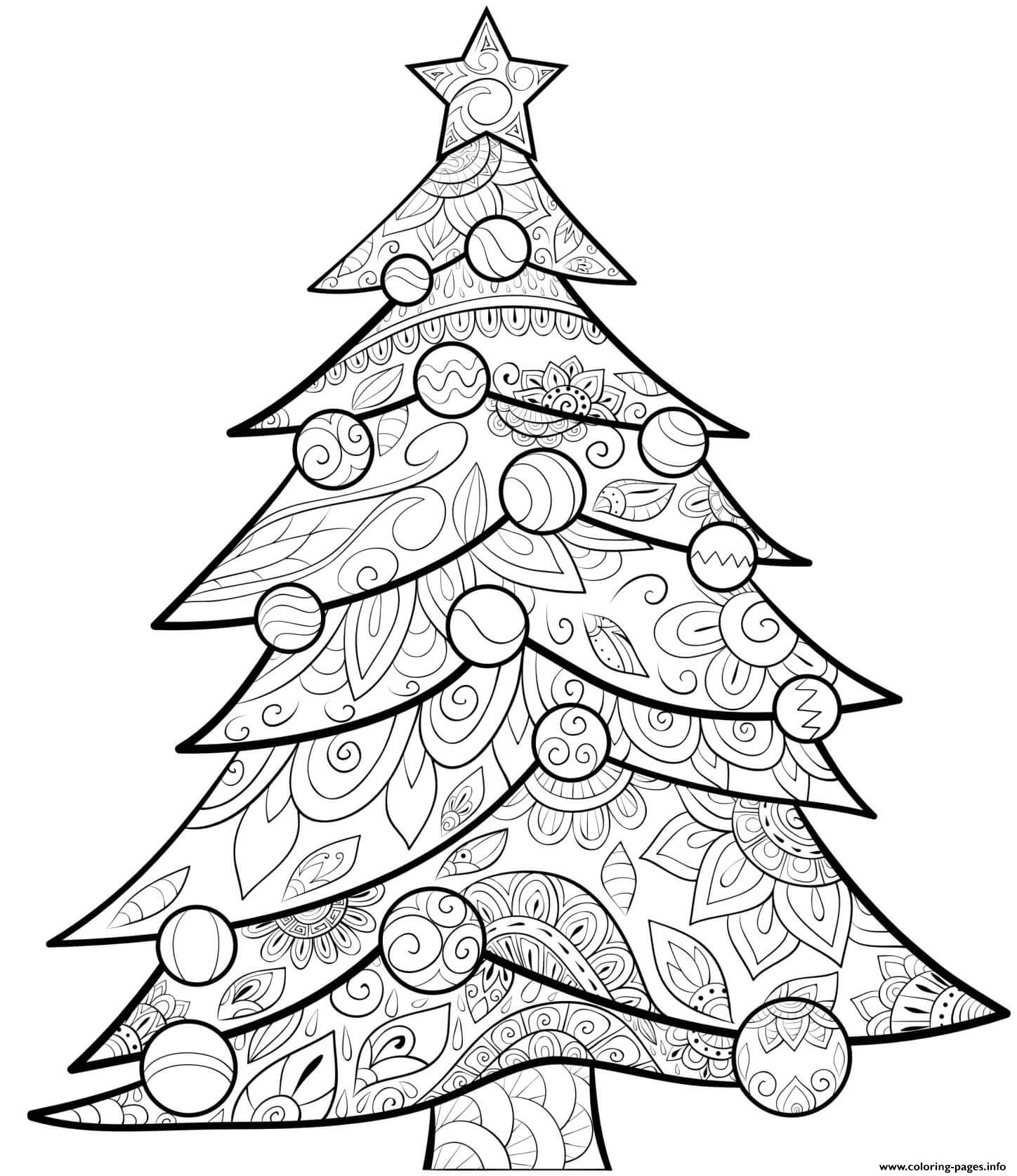 christmas baubles to colour in christmas for adults patterned tree baubles star coloring colour to in christmas baubles