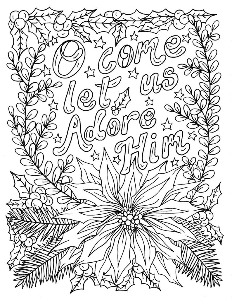 christmas christian coloring pages christmas printable images gallery category page 4 christmas christian coloring pages