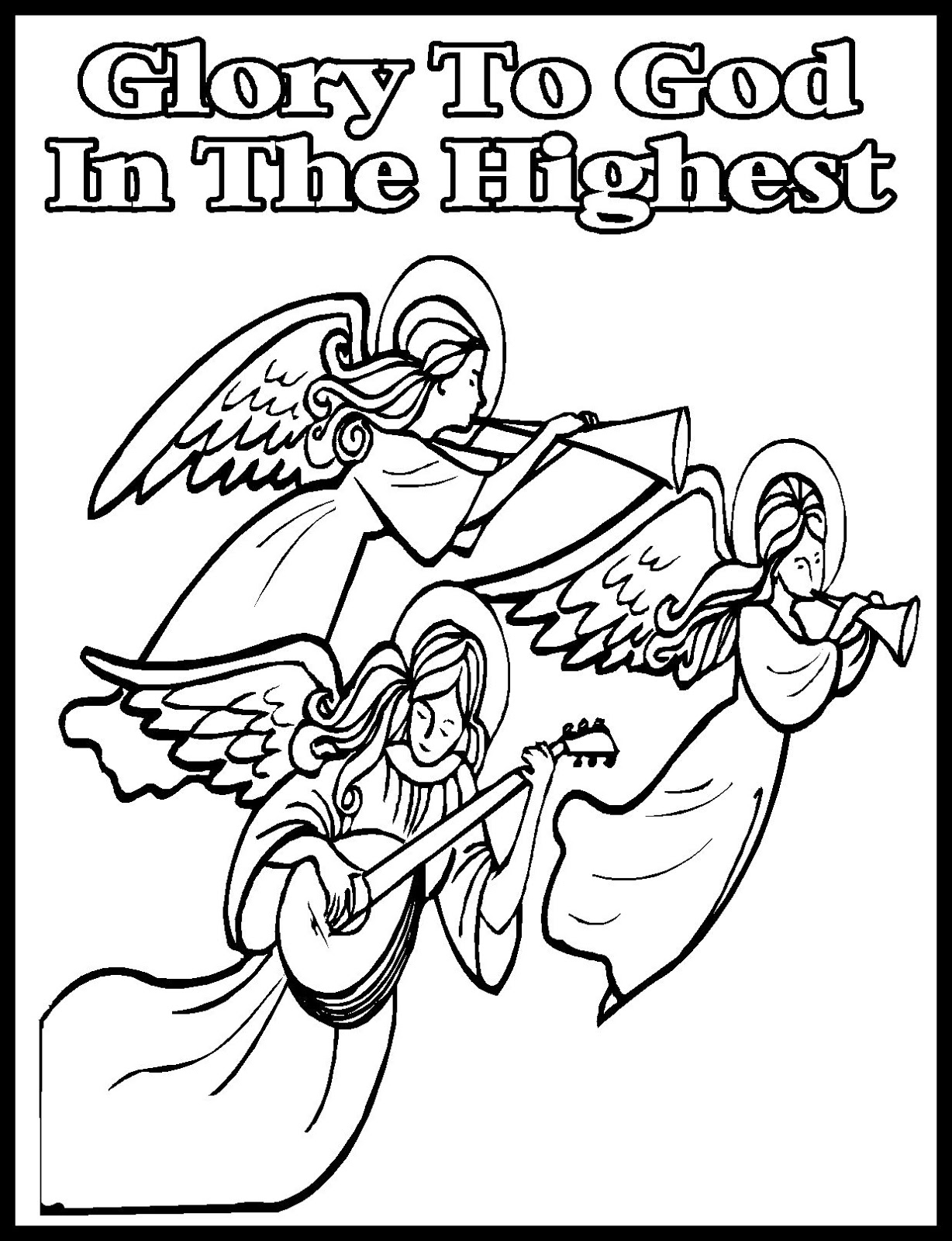 christmas christian coloring pages free printable christian christmas coloring pages at christian pages coloring christmas