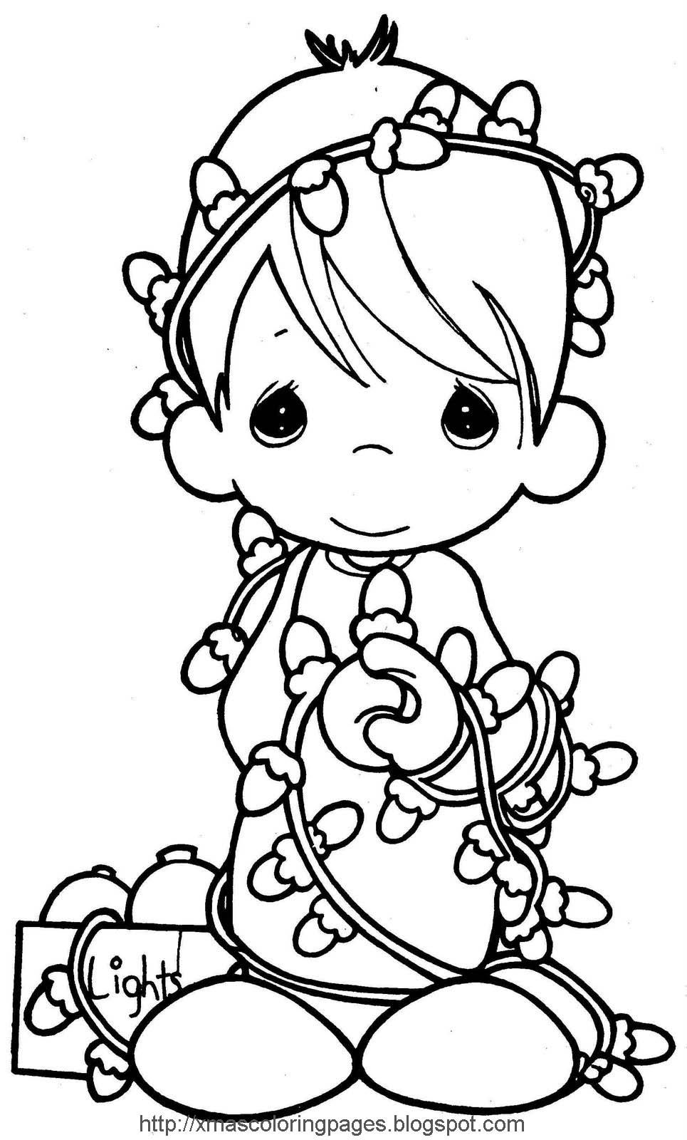 christmas color pages christmas angels coloring pages to print coloring home color christmas pages