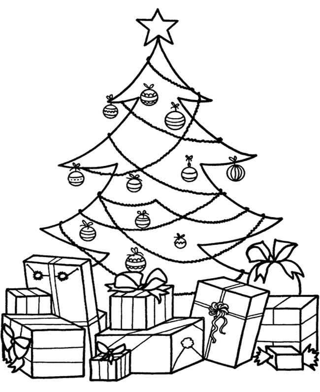 christmas present coloring page coloring pages christmas presents christmas present coloring page
