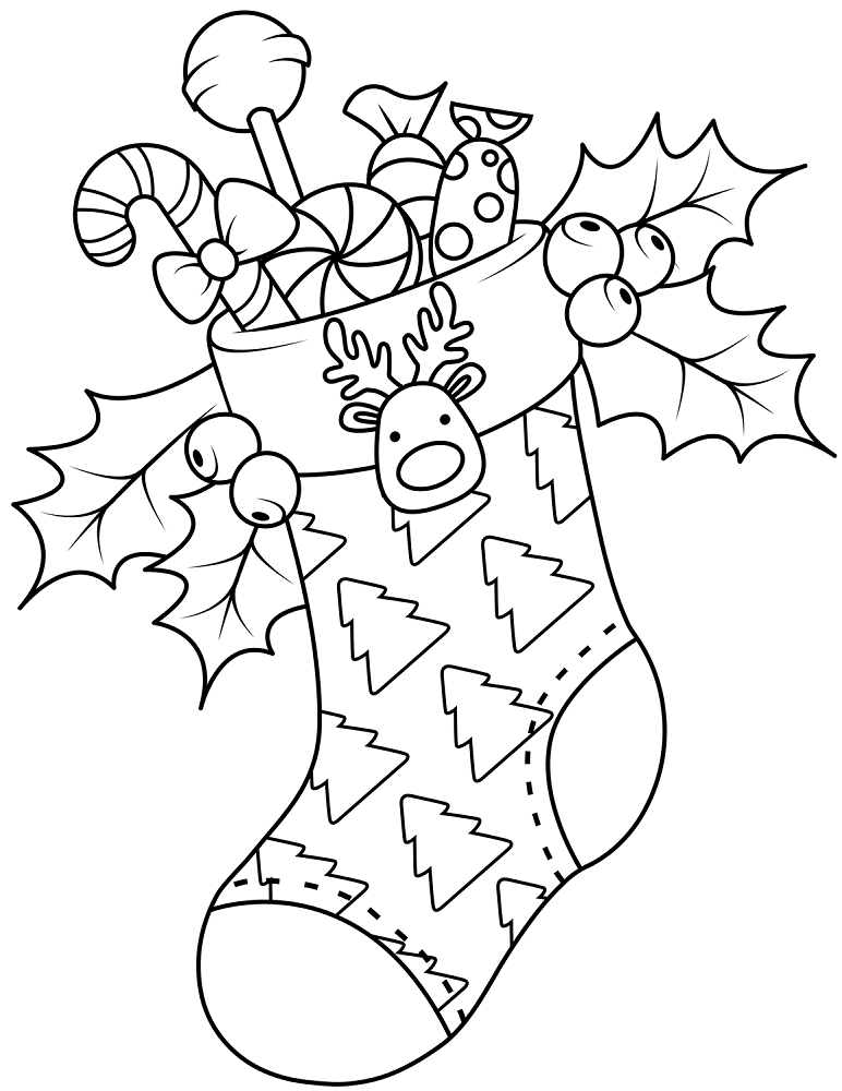 christmas present coloring page detailed christmas candles coloring pages free printable coloring present page christmas