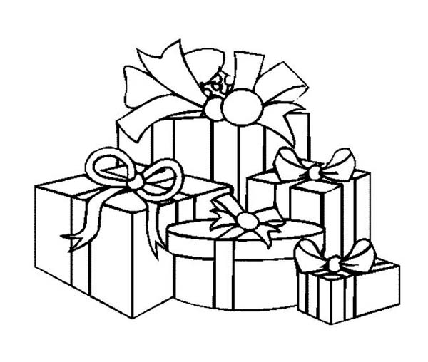 christmas present coloring page jolly christmas coloring pages christmas toys free coloring page christmas present
