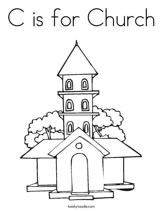 church coloring sheet 9 church coloring pages from simple to ornate sheet church coloring