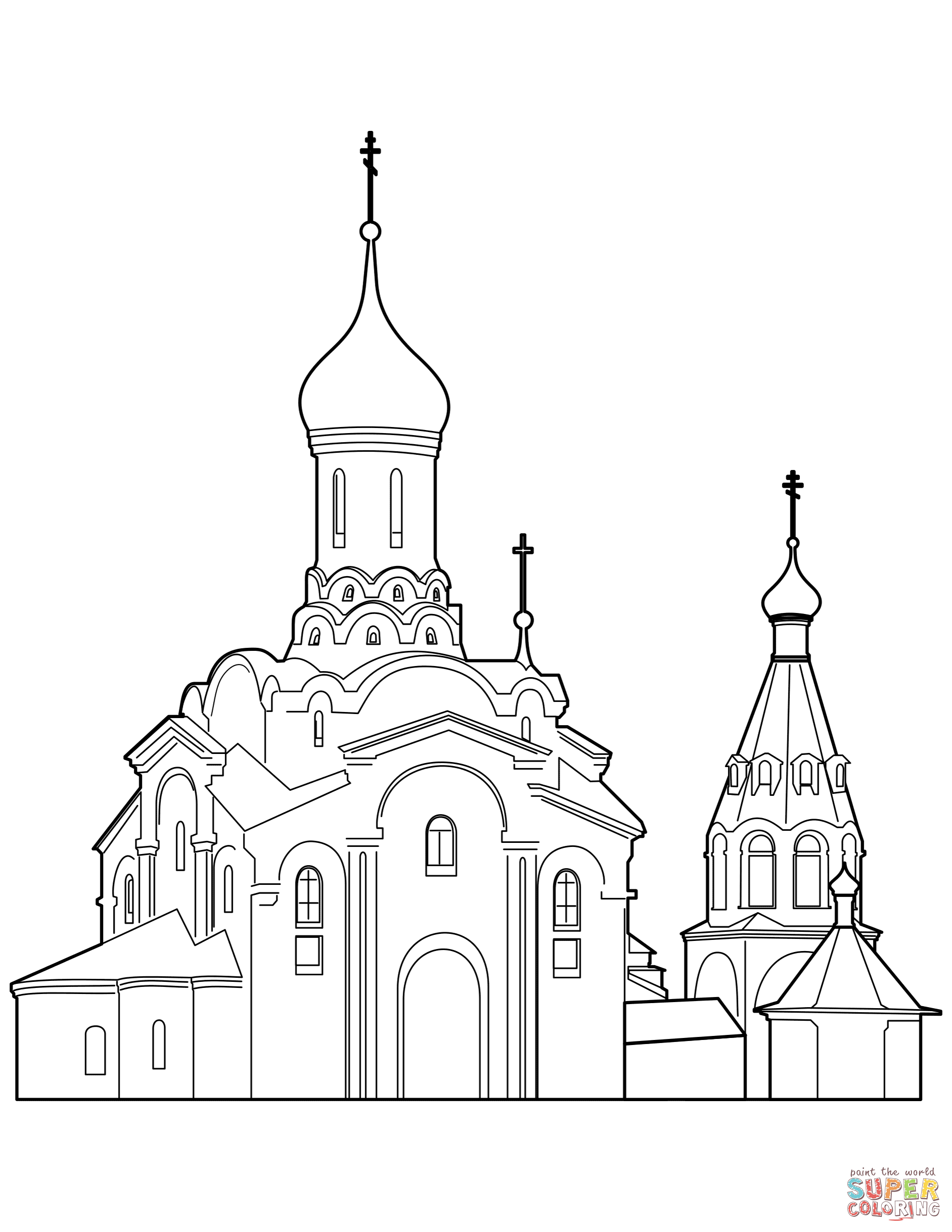 church coloring sheet c is for church coloring page twisty noodle church sheet coloring