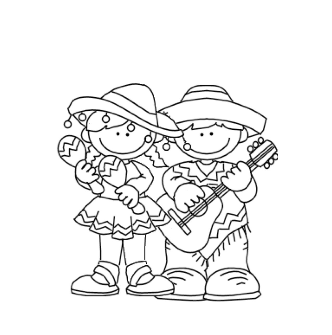 cinco de mayo coloring pages 11 coloring pictures cinco de mayo print color craft de pages cinco coloring mayo
